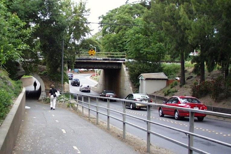 Richards Tunnel