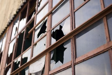 My View II: Will 'Broken Windows' Theory Hold Up?