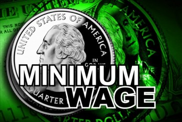 Why a $15 minimum wage?