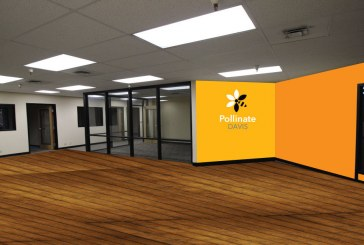 POLLINATE Davis Seeks to Create Co-Working Space For Startups