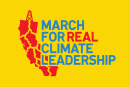Marching For Climate Change