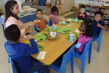 Ways That Cities Can Promote After School and Summer Meal Programs