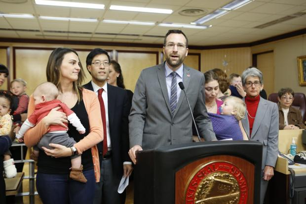 Legislation Introduced that Would End California's Vaccine Exemption Loophole