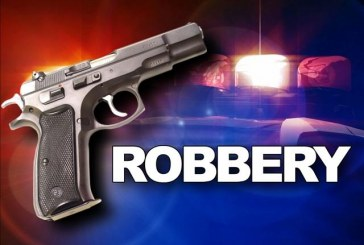 Armed Robbery in Davis, But By Whom?