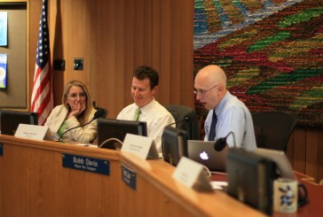 Monday Morning Thoughts: The Davis City Council and the CFD