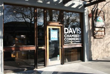 Davis Chamber of Commerce CEO Resigns to Take Position at UC Davis