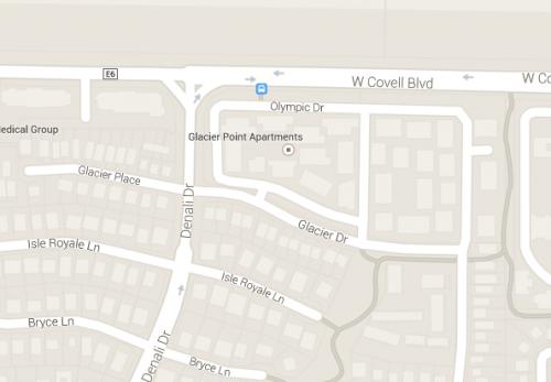 MRAP Deployed in West Davis Breech, Two Victims Found Dead