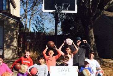 City Hopes to Diffuse Controversy of Basketball Hoops on City Streets