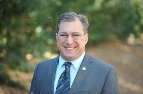 Former Mayor Joe Krovoza