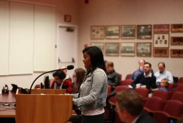 Mother Speaks to Council to Complain About Treatment of Daughter Based on Race
