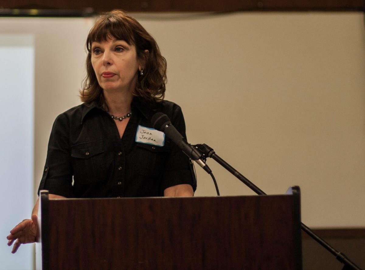 Former DA Jean Jordan criticizes the lack of leadership in Yolo County