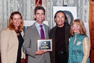 Senator Leno Joins a List of Sponsors for the Vanguard's Family Court Event