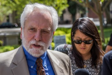 Judge Rosenberg Denies Motion For New Trial; Reduces to Misdemeanor and Time Served