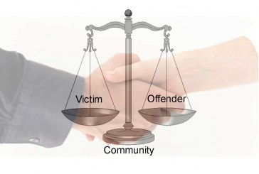 Restorative Justice: Let's Keep the Conversation Going