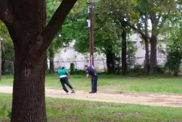 Officer Pleads Guilty in the South Carolina Death of Walter Scott