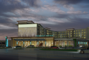 Hotel-Conference Center Plans Are Revised