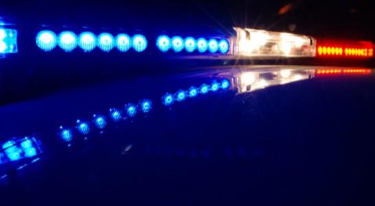 Police Blue