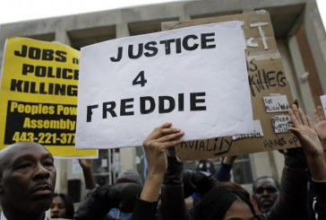 Officers in Freddie Gray Incident Exonerated – Department Was Not