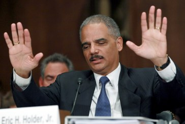 California Legislature Prepares to Fight Back, Hires Former AG Holder