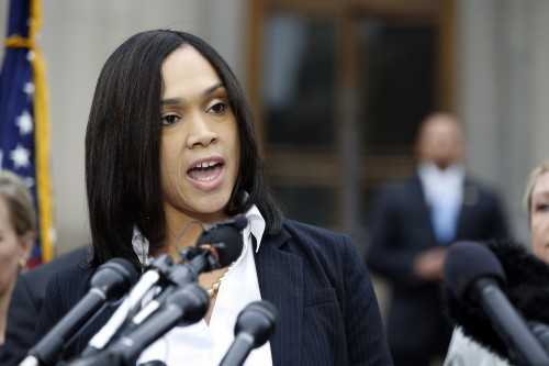 My View: Baltimore Prosecutor May Have Overcharged, But That's What Prosecutors Do