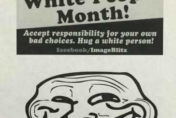 WCC Chicana Studies Faculty Member Receives Racially Charged Flyer, Administration Does Little in Response