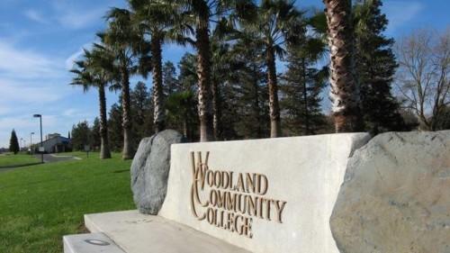 Woodland-Community-College