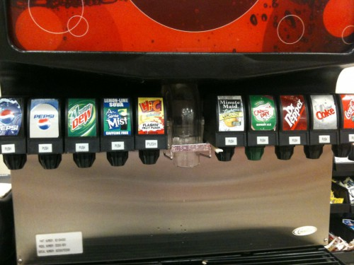 Kids' Meal Beverage Choice Ordinance – Part II – Scientific Evidence