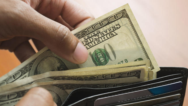 Wallet Taxes