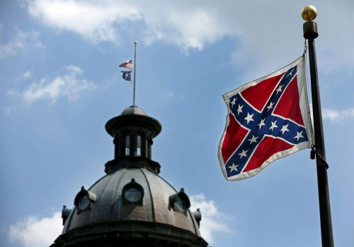 Is the Confederate Flag merely Southern Heritage or a symbol of racism and treason?