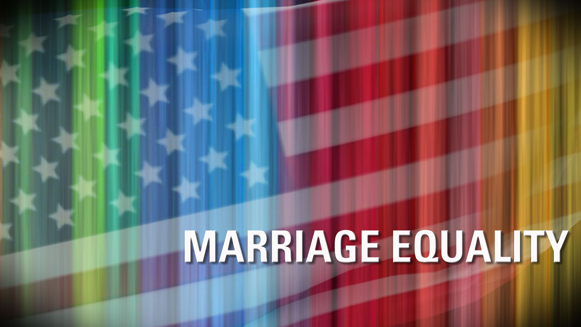2015 – An Important Year for Marriage Equality