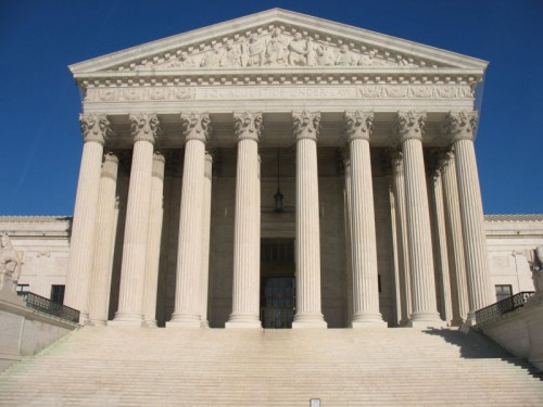 BREAKING: US Supreme Court Upholds Gay Marriage As Nationwide Right