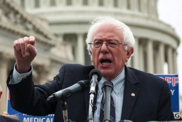 Guest Commentary: Let's Talk about Bernie Anxiety