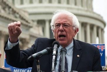 Sanders and Free Market Mythology