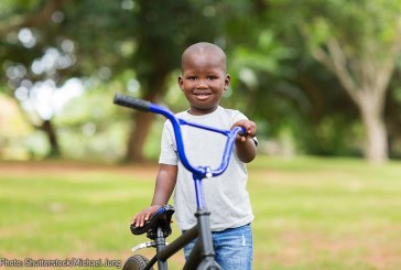 Guest Commentary: Biking While Black?