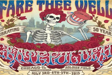 The Loss of Our National Identity and Farewell to the Grateful Dead