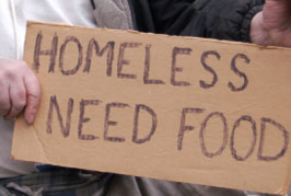 Sunday Commentary: Is a Panhandling Ordinance Necessary?