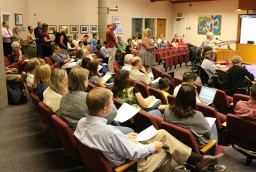 Both Sides of AIM/GATE Debate Turn Out for Special July Meeting – Public Comment