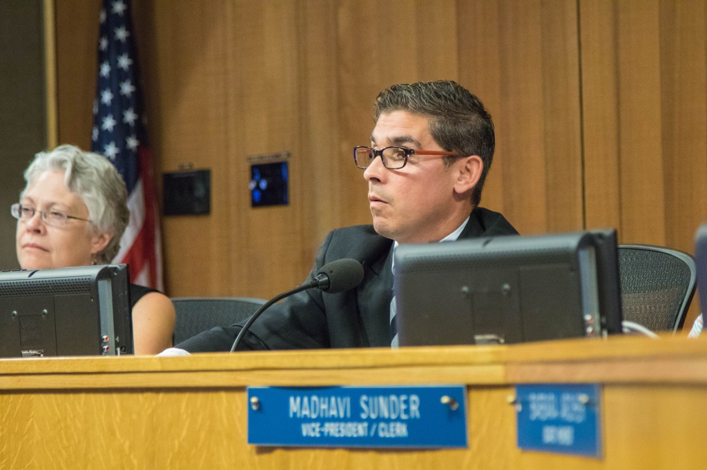 Vanguard Commentary: Why We Are Not Pursuing A Brown Act Complaint Against the District