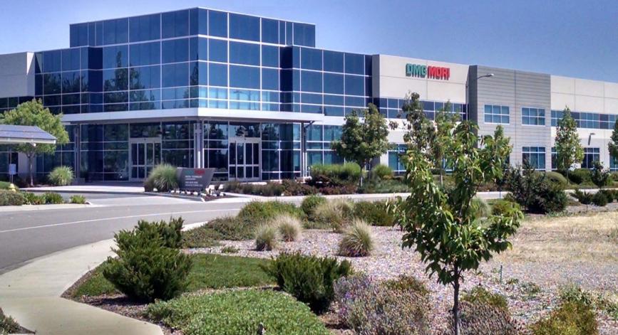 Economic Report on Innovation Parks Shows Tremendous Potential for Davis Tech Sector