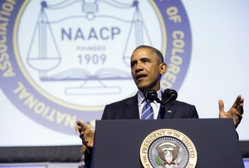 President Obama Takes on Mass Incarceration