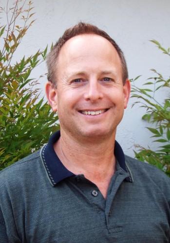 Chuck Rairdan ran for School Board in 2014