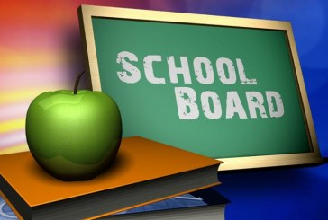 School Board To Receive Budget Report Update
