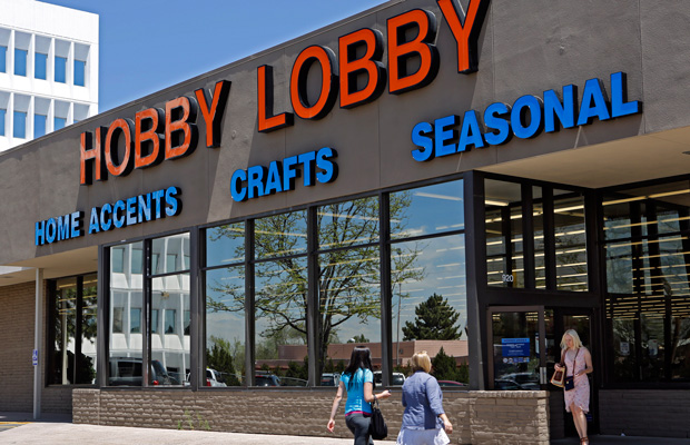 One Year After Hobby Lobby…