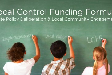 Making the Local Control Funding Formula Work