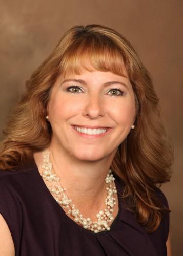 New Chamber CEO Christina Blackman