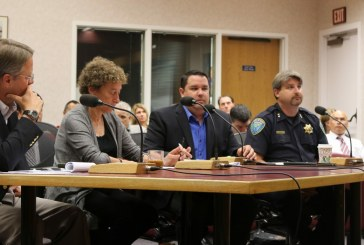 Staff Recommends Council Deny Blondies Request For Exemption