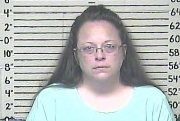 My View: Kim Davis' Duty to Carry Out the Law