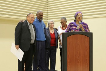 Concilio's 31st Annual Dinner Honors Community Members, Awards Scholarships