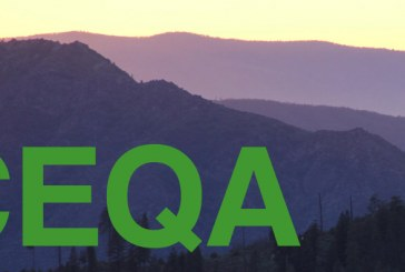 Analysis Challenges Key Findings in CEQA Report