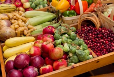 """Bonus Buck"" Pilot Program To Cut Fruit and Vegetable Costs in Half"